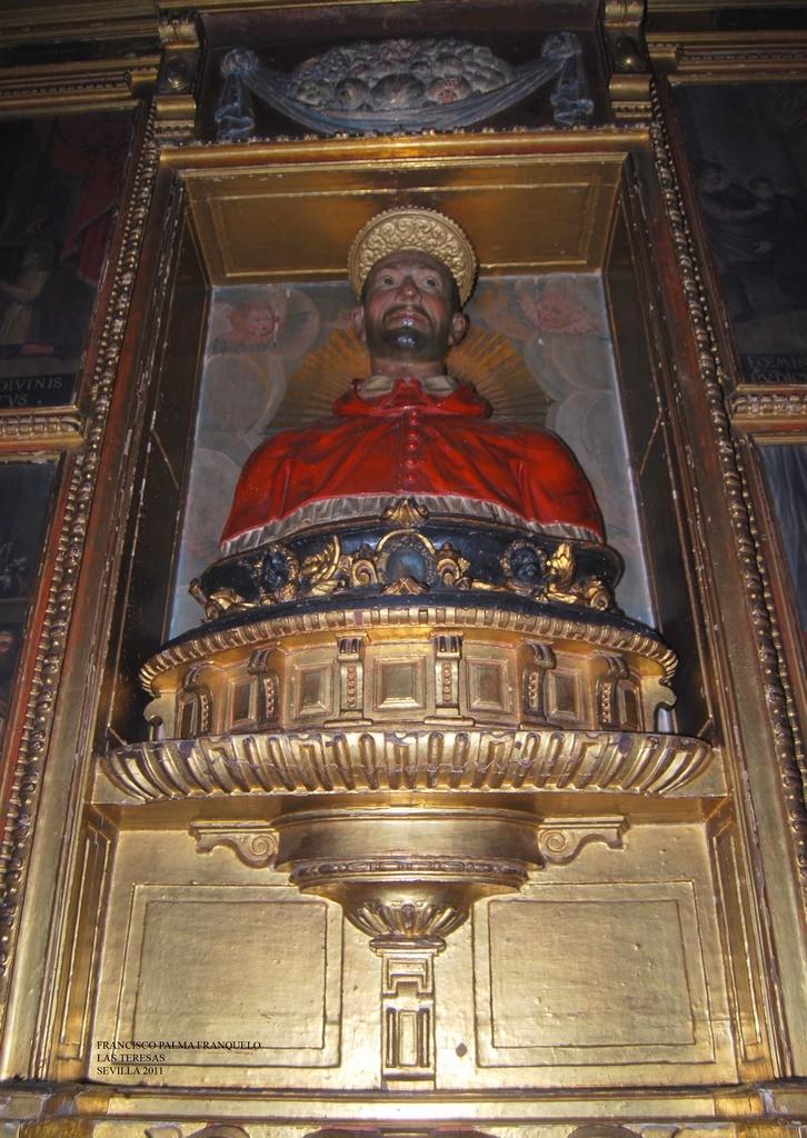 Sevilla, Convento San José del Carmen (47)