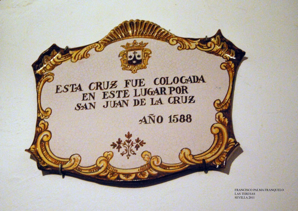 Sevilla, Convento San José del Carmen (63)