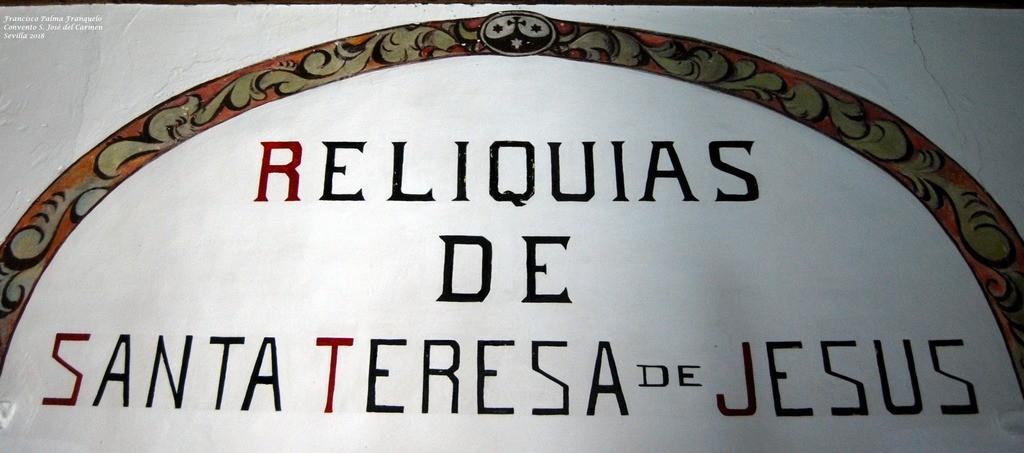 Sevilla, Convento San José del Carmen (64)