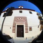 Sevilla. Convento de Santa Ana (2)