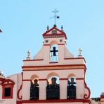 Sevilla. Convento de Santa Ana (5)