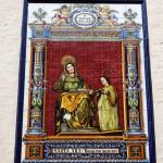Sevilla. Convento de Santa Ana (9)