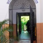 Sevilla. Convento de Santa Ana (13)