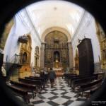 Sevilla. Convento de Santa Ana (15)
