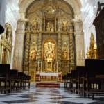 Sevilla. Convento de Santa Ana (16)