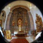 Sevilla. Convento de Santa Ana (17)