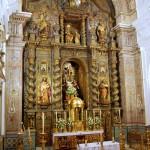 Sevilla. Convento de Santa Ana (19)