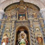 Sevilla. Convento de Santa Ana (20)
