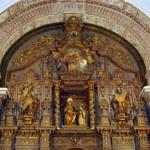 Sevilla. Convento de Santa Ana (22)