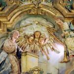 Sevilla. Convento de Santa Ana (23)