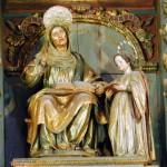 Sevilla. Convento de Santa Ana (25)