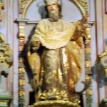 Sevilla. Convento de Santa Ana (26)