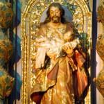 Sevilla. Convento de Santa Ana (27)