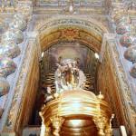Sevilla. Convento de Santa Ana (30)