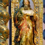 Sevilla. Convento de Santa Ana (32)