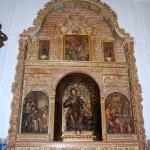 Sevilla. Convento de Santa Ana (37)