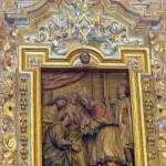 Sevilla. Convento de Santa Ana (39)