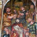Sevilla. Convento de Santa Ana (40)