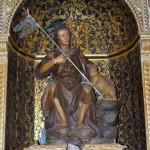 Sevilla. Convento de Santa Ana (41)