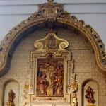 Sevilla. Convento de Santa Ana (50)