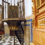 Sevilla. Convento de Santa Ana (61)