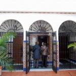 Sevilla. Convento de Santa Ana (65)