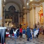 Sevilla 2011. La Sed (2)