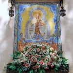 Sevilla. Capilla de Ntra. Sra. del Carmen (La Santa Cruz del Rodeo) (2)