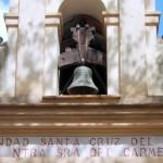 Sevilla. Capilla de Ntra. Sra. del Carmen (La Santa Cruz del Rodeo) (3)