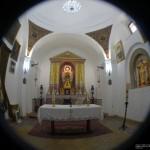 Sevilla. Capilla de Ntra. Sra. del Carmen (La Santa Cruz del Rodeo) (4)