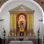 Sevilla. Capilla de Ntra. Sra. del Carmen (La Santa Cruz del Rodeo) (6)
