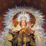 Sevilla. Capilla de Ntra. Sra. del Carmen (La Santa Cruz del Rodeo) (7)