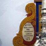 Sevilla. Capilla de Ntra. Sra. del Carmen (La Santa Cruz del Rodeo) (8)
