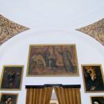 Sevilla. Capilla de Ntra. Sra. del Carmen (La Santa Cruz del Rodeo) (13)