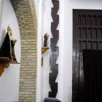 Sevilla. Capilla de Ntra. Sra. del Carmen (La Santa Cruz del Rodeo) (19)