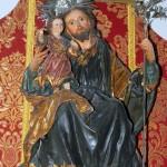 Sevilla. Capilla de Ntra. Sra. del Carmen (La Santa Cruz del Rodeo) (21)