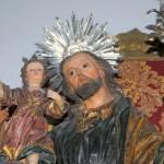 Sevilla. Capilla de Ntra. Sra. del Carmen (La Santa Cruz del Rodeo) (22)