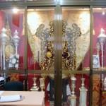 Sevilla. Capilla de Ntra. Sra. del Carmen (La Santa Cruz del Rodeo) (24)