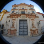 Sevilla. Hospital de la caridad. Murillo (2)