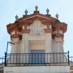 Sevilla. Hospital de la caridad. Murillo (3)