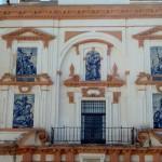 Sevilla. Hospital de la caridad. Murillo (4)