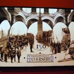 Sevilla. 150 aniversarioCirculo Mercantil (1)