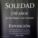 Sevilla. Soledad, 150 años (3)