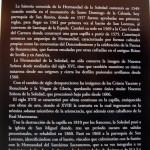Sevilla. Soledad, 150 años (16)