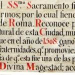 Sevilla. Soledad, 150 años (34)