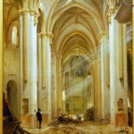 Sevilla. Soledad, 150 años (95)