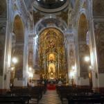 Sevilla. Iglesia de la Magdalena (11)