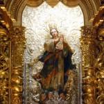 Sevilla. Iglesia de la Magdalena (17)