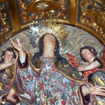 Sevilla. Iglesia de la Magdalena (24)
