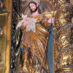 Sevilla. Iglesia de la Magdalena (41)